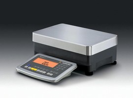 Industrial Scales have overload and side impact protection.