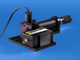 LED Test System suits discrete LEDs, arrays, and assemblies.