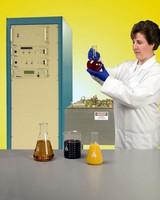 Pasteurization Unit performs process development testing.