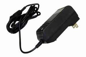 Battery Charger is designed for NiMH batteries.