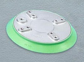 Vacuum Suction Cups are blended to handle textured materials.