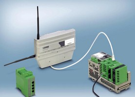 PoE Modules handle industrial applications.