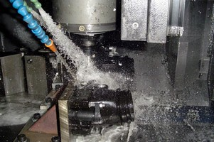 Metalworking Fluids suit machining/grinding applications.