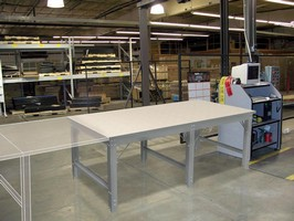 Production Tables offer expansion options.