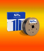 Hardsurfacing Electrodes serve as roll rebuilding alloys.