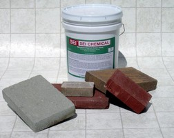 Sealer utilizes nanotechnology to offer inter-coat adhesion.