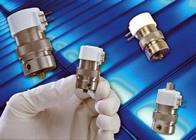 Electronic Valves provide safety in oxygen applications.
