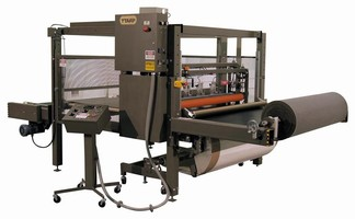Heat Laminator suits hot or cold adhesive systems.