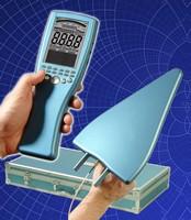 Spectrum Analyzer measures 1 MHz to 7 GHz.