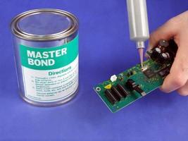 Silver Conductive Epoxy Adhesive exhibits high flexibility.