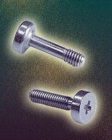 Spinning Clinch Bolts suit thin metal panels.