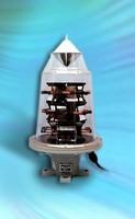DSI Spectral Metal Thin Film Coating Used in LED Marine Lantern
