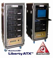 Computing System is suited for airborne sensor system.