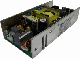 AC/DC Switching Power Supply comes with active PFC.