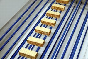 Conveyor Belts comply with FDA regulations.