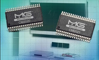 Mouser Electronics Signs Global Distribution Agreement with California Micro Devices
