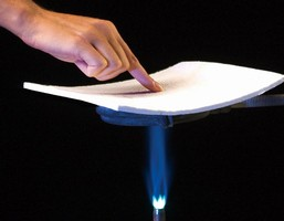PACOR Provides Fabrication Capabilities for Revolutionary Nanoporous Aerogel Insulation Materials