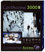 Continental Access Supports FIPS 201 Requirements