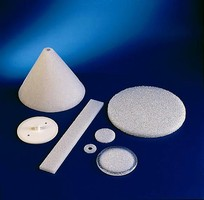 Robu® Borosilicate Glass Filter Products Feature High Chemical Resistance, Minimum Thermal Expansion, and High Thermal Shock Resistance