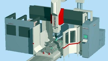 Delcam Offers Direct Link from PowerMILL CAM to Vericut Simulation