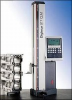 Mahr Federal to Feature New Digimar® 817 CLM Height Gage At MD&M West