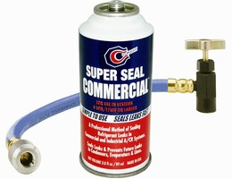 Cliplight Renames Super Seal 3 Phase(TM) to Super Seal Commercial(TM)