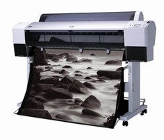 Epson Launches Latest Large Format Printer Featuring Breakthrough Pigment Ink Technology