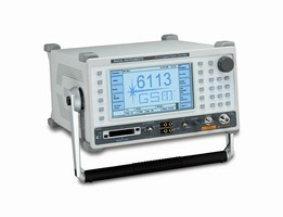 Aeroflex Adds A5/3 Encryption Support to 6113 Base Station Tester
