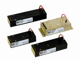 "Ultravolt® Announces Improved Ripple Specs on ""10kV-40kV"" Modules"