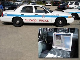 AirVisual's Intelliviewer 2.0 Remote Video Surveillance Solution Bring Situational Awareness to Chicago Police Department