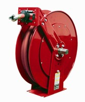 Pavement Breaker Reels are corrosion resistant.