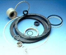Thermoplastic Seals handle high temperatures.