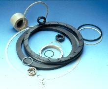 Thermoplastic Seals handle high temperatures.
