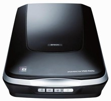 Epson Launches Energy Efficient High Quality Scanner for the Advanced Amateur Photographer