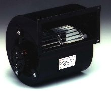 Packaged Blower can be used in air conditioners and ovens.
