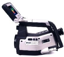 IR Cameras locate electrical and mechanical problems.