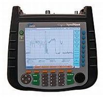 Spectrum Analyzer features -135 dBm noise floor.
