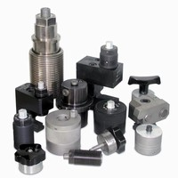 AME Introduces Clamping Products from Jakob Antriebstechnik