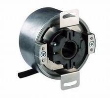 Incremental Encoder comes in blind hollow shaft version.