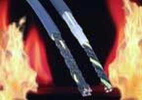 Flame-Resistant Control Cables with UL/CSA Approval