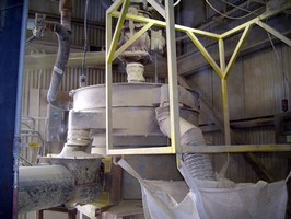 Improved Separating Technology Yields 50% Jump in Processing Output at Zemex Plant