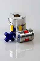 Shock Absorbing Coupling Solutions for High Acceleration/Deceleration Applications