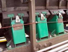 Conveyor Damage: A Perennial Problem Solved with New Technology