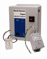 Surge Protector meets UL 1449 2nd Edition standard.