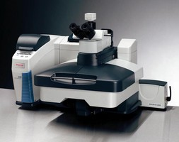Raman Microscope meets cGMP and FDA regulatory requirements.