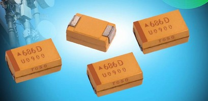 Tantalum Capacitors feature self-inductance of 1 nH.