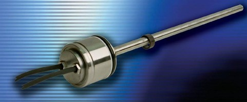Magnetostrictive Position Sensor comes with 48 mm dia.