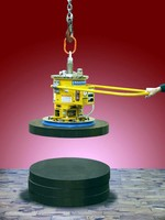 Vacuum Lifter is not affected by power outages.