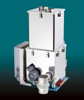 Screw Feeder targets extruder manufacturers and compounders.