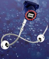Positive Test Results for MTS Sensors' Level Plus® Fieldbus Transmitter